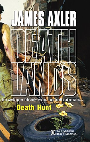 Death Hunt By James Axler