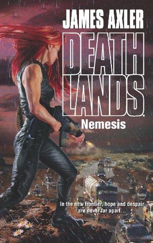 Nemesis By James Axler