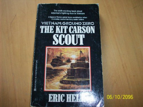 The Kit Carson Scout By Eric Helm