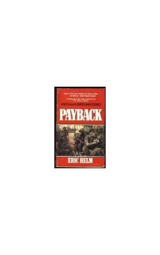 Payback By Eric Helm