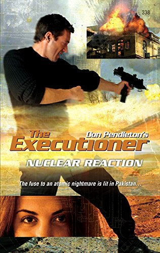 Nuclear Reaction By Don Pendleton