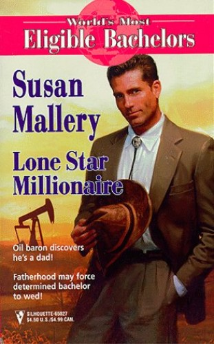 Lone Star Millionaire By Susan Mallery