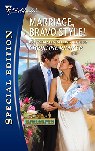 Marriage, Bravo Style! By Christine Rimmer
