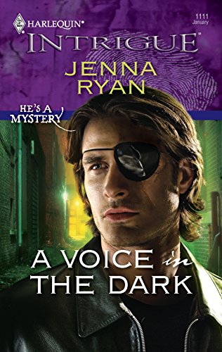 A Voice in the Dark By Jenna Ryan