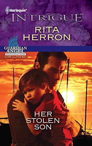 Her Stolen Son By Rita Herron