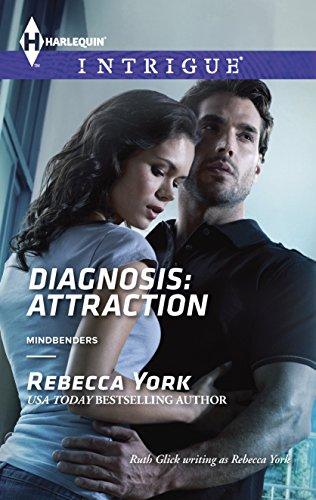 Diagnosis: Attraction By Rebecca York