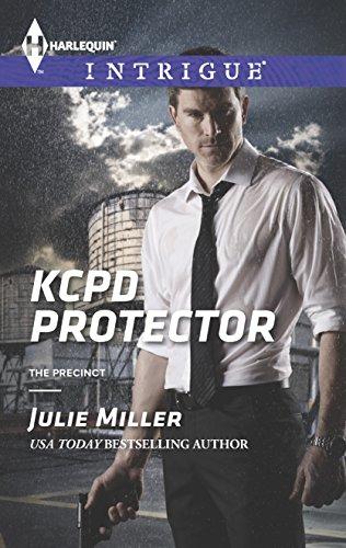 KCPD Protector By Julie Miller (Daytona State Clg Daytona Beach)
