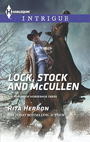 Lock, Stock and McCullen By Rita Herron