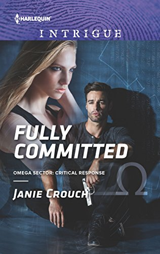 Fully Committed By Janie Crouch