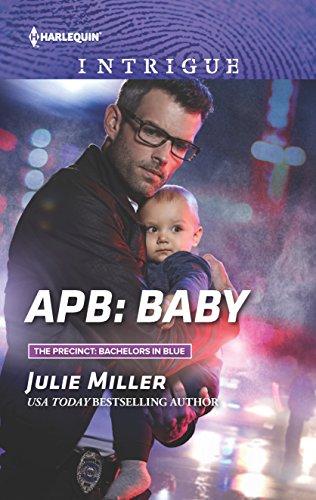 Apb: Baby By Julie Miller (Daytona State Clg Daytona Beach)