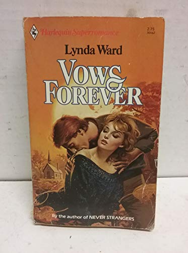 Vows Forever by Lynda Ward
