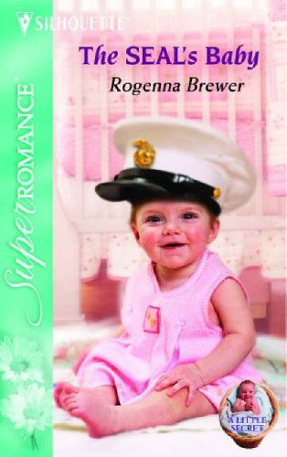 The Seal's Baby By Rogenna Brewer