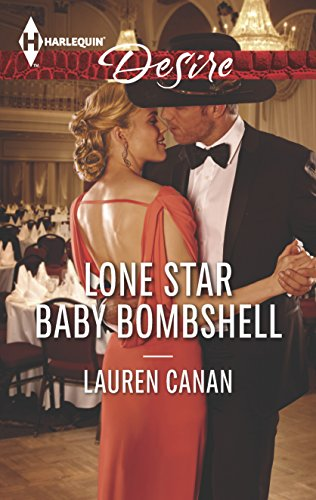 Lone Star Baby Bombshell By Lauren Canan