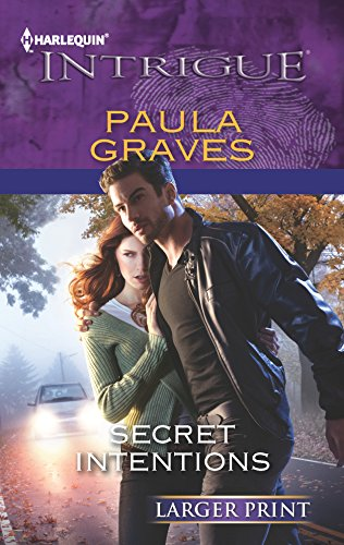 Secret Intentions By Paula Graves
