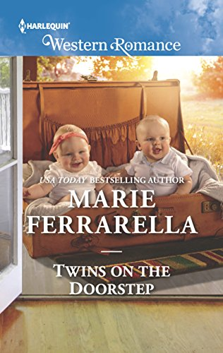 Twins on the Doorstep By Marie Ferrarella