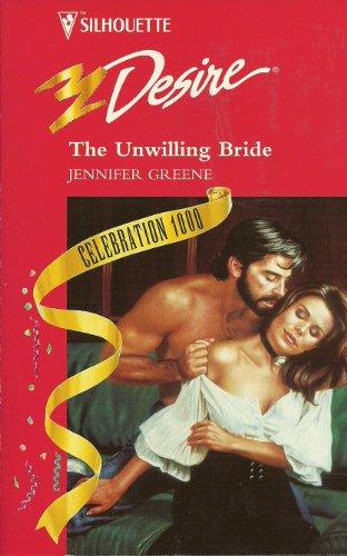 The Unwilling Bride By Jennifer Greene
