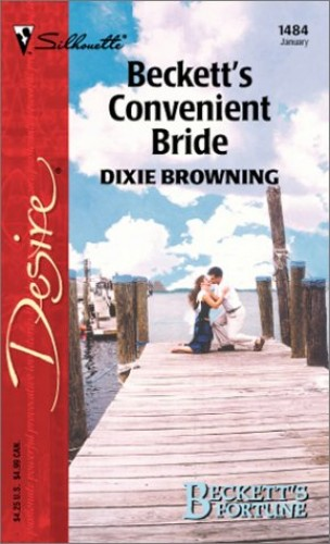 Beckett's Convenient Bride By Dixie Browning