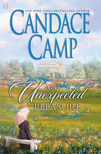 An Unexpected Pleasure By Candace Camp