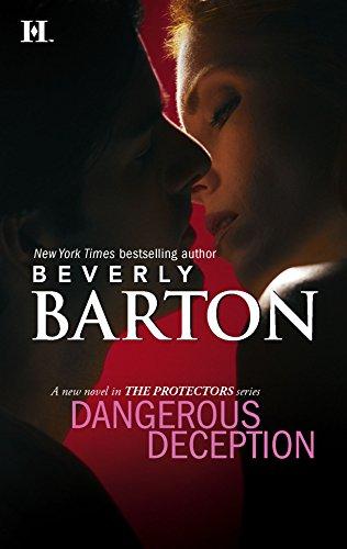 Dangerous Deception By Beverly Barton