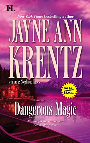 Dangerous Magic By Jayne Ann Krentz
