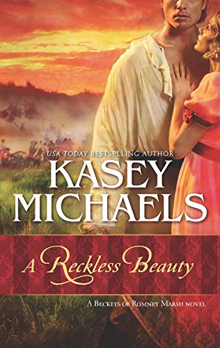 A Reckless Beauty By Kasey Michaels