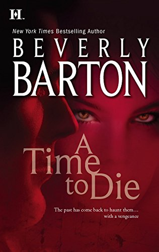 Time to Die By Beverly Barton