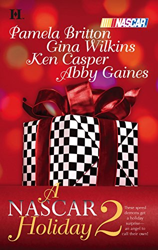 A NASCAR Holiday 2 By Pamela Britton
