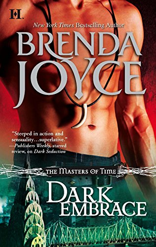 Dark Embrace By Brenda Joyce