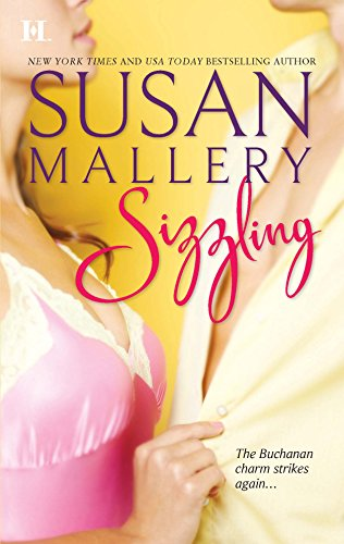 Sizzling By Susan Mallery