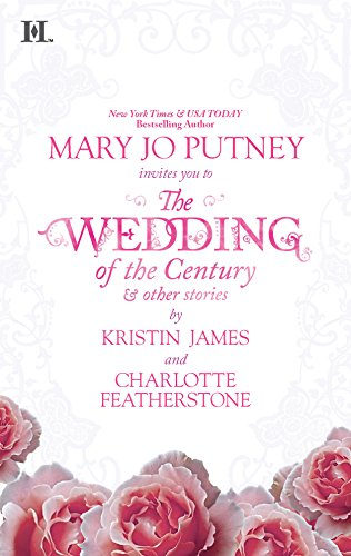 The Wedding of the Century & Other Stories By Mary Jo Putney