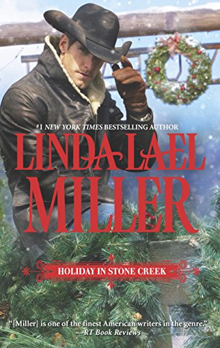 Holiday in Stone Creek By Linda Lael Miller