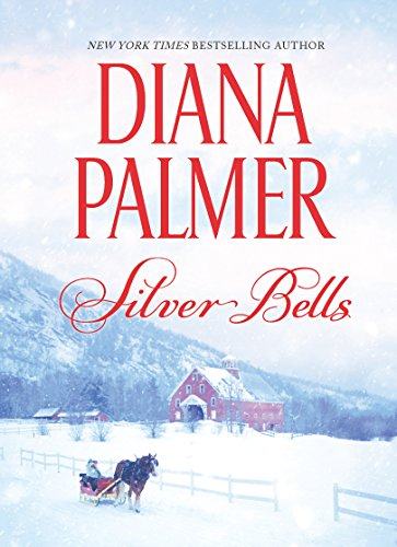 Silver Bells By Diana Palmer