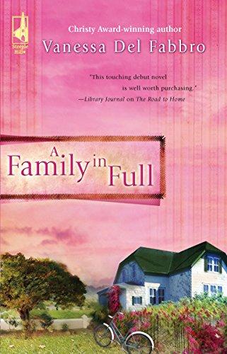 A Family in Full By Vanessa del Fabbro