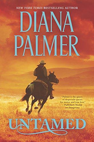 Untamed By Diana Palmer