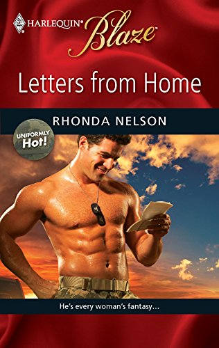 Letters from Home By Rhonda Nelson