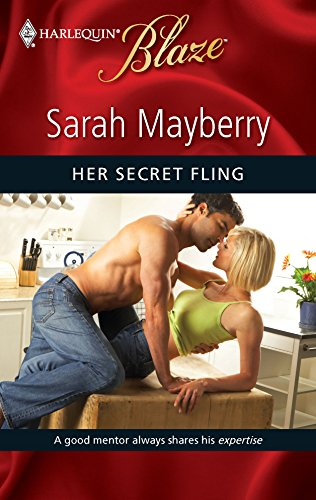 Her Secret Fling By Sarah Mayberry