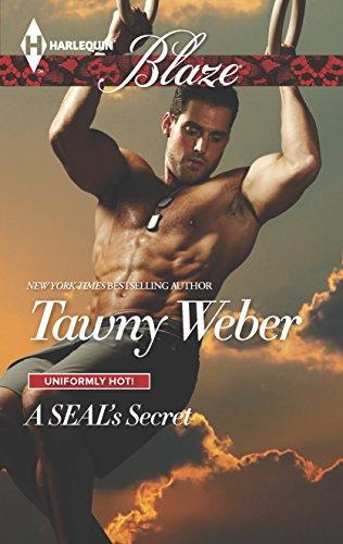 A Seal's Secret By Tawny Weber