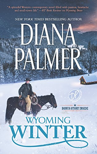 Wyoming Winter By Palmer