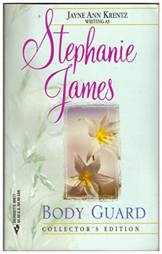 Body Guard By Stephanie James