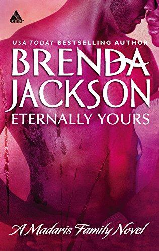 Eternally Yours By Brenda Jackson