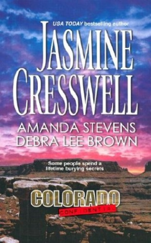 Colorado Confidential By Jasmine Cresswell