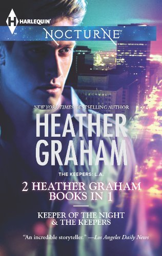 Keeper of the Night & the Keepers By Heather Graham