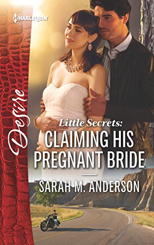 Claiming His Pregnant Bride By Sarah M. Anderson