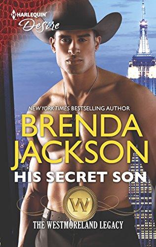 His Secret Son By Brenda Jackson