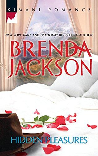 Hidden Pleasures By Brenda Jackson