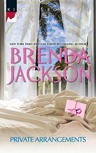 Private Arrangements By Brenda Jackson