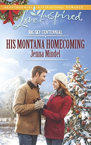 His Montana Homecoming By Jenna Mindel