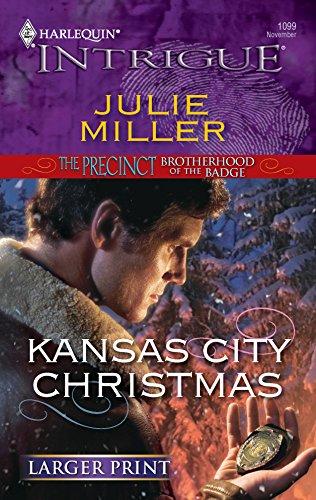Kansas City Christmas By Julie Miller