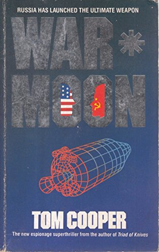 War Moon By Tom Cooper