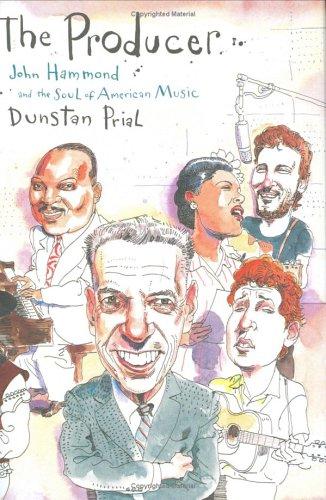 The Producer von Dunstan Prial